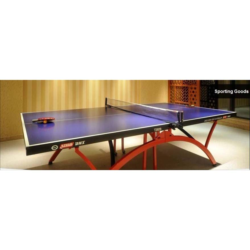 SMC Table Tennis Table Mould