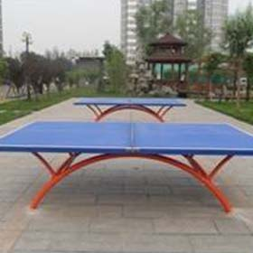 Table Tennis Table Mould
