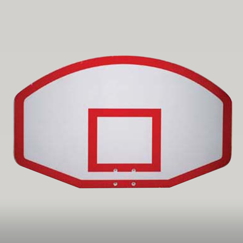 SMC Basketball Board Mold