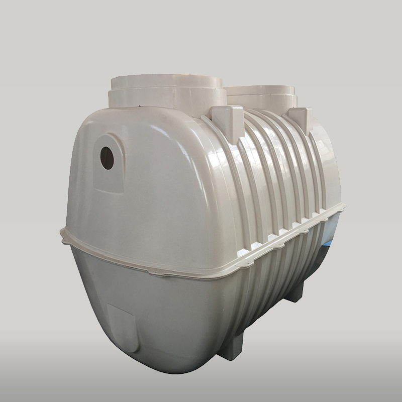 SMC Septic-Tank
