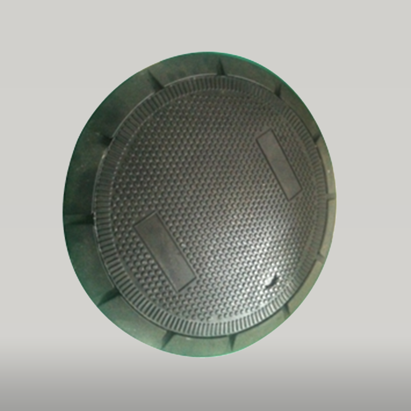 SMC Manhole Cover Mould