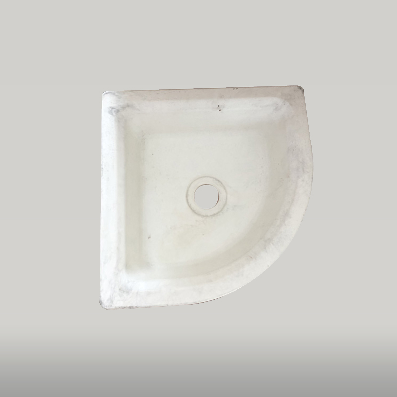 Fibre ea Glass Washbasin