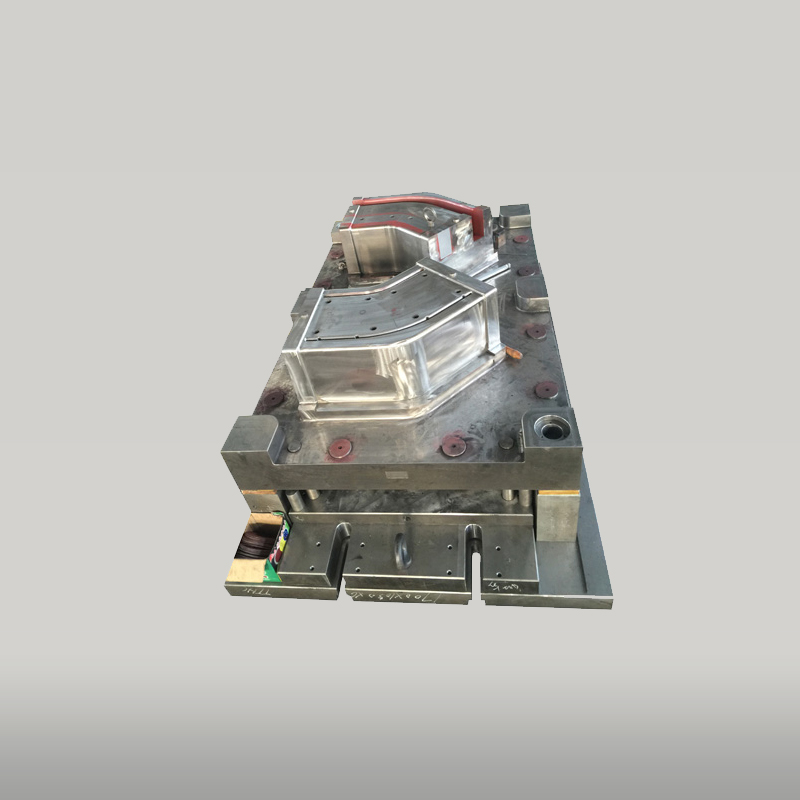 SMC or FRP Cable Bend Mould