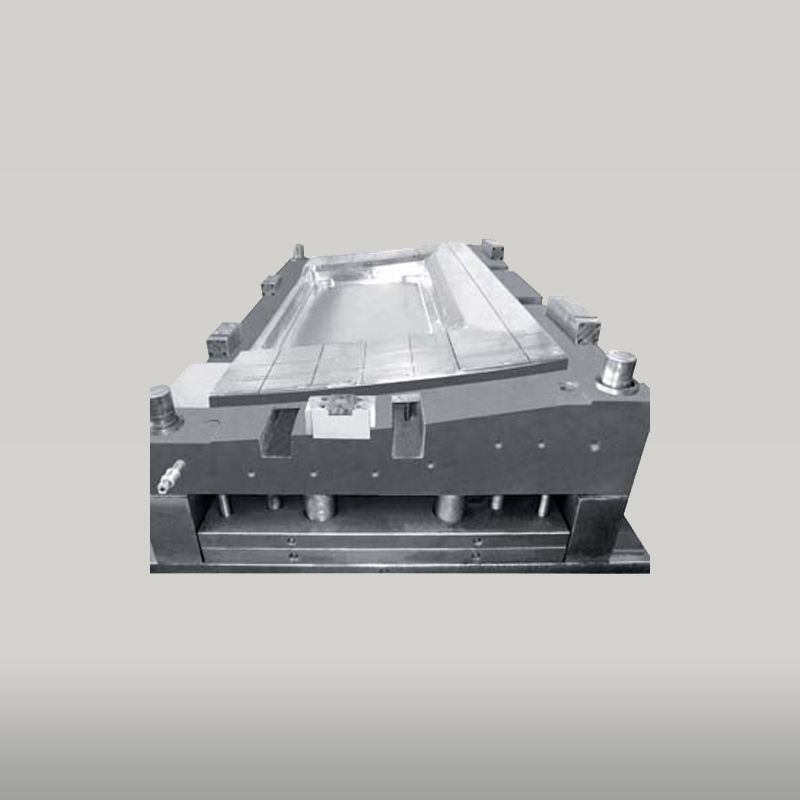 SMC High Speed ​​Window Frame Mold