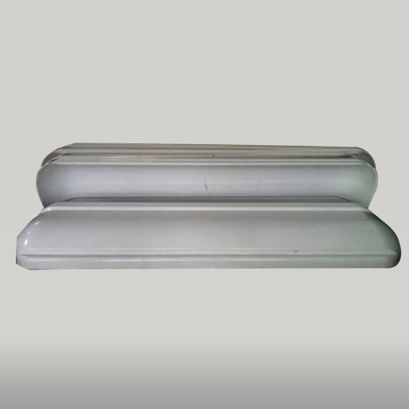 SMC Bus Air-Conditioning Cover Mold