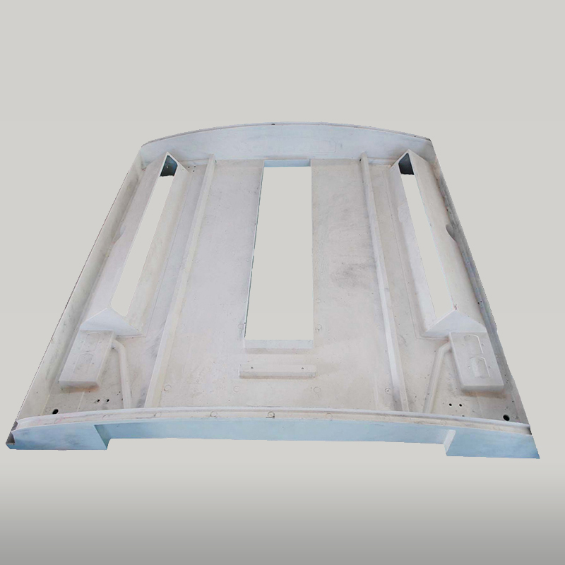 Bus Air-Conditioning Cover Mold